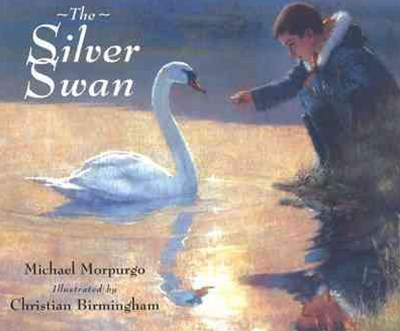 SILVER SWAN_ THE