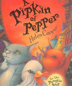 A PIPKIN OF PEPPER_