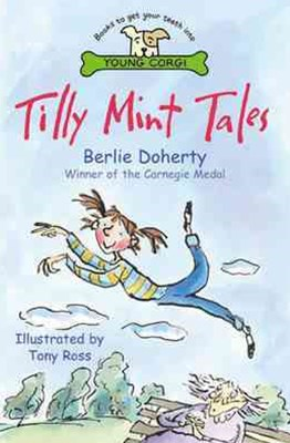 Tilly Mint Tales