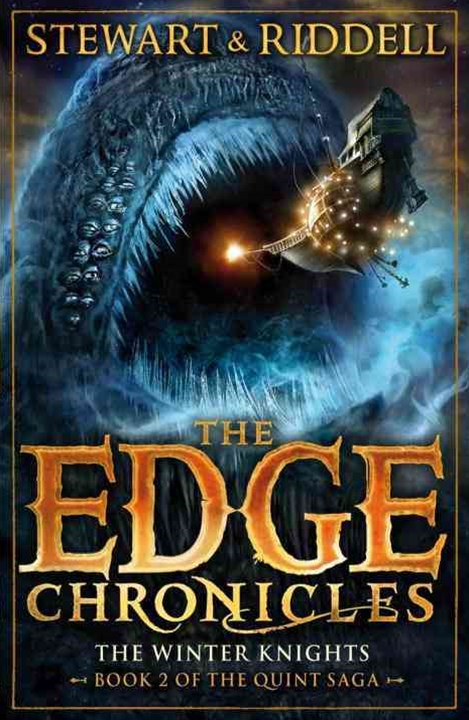 The Edge Chronicles 2: The Winter Knights