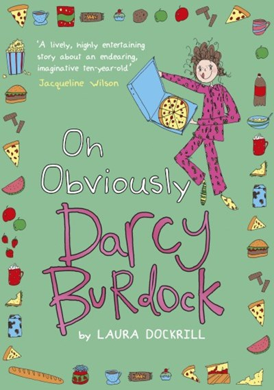 Darcy Burdock - Oh, Obviously