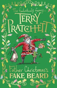 Father Christmas's Fake Beard by Terry Pratchett (9780552576666) - PaperBack - Children's Fiction
