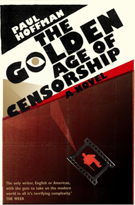 GOLDEN AGE OF CENSORSHIP_ THE