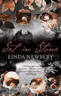 Set In Stone by Linda Newbery (9780552774017) - PaperBack - Crime Mystery & Thriller
