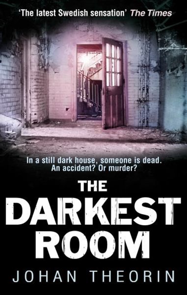 The Darkest Room