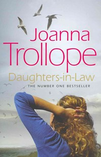 Daughters-in-Law by Joanna Trollope (9780552776400) - PaperBack - Modern & Contemporary Fiction General Fiction