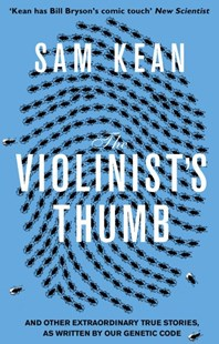The Violinist's Thumb by Sam Kean (9780552777513) - PaperBack - Reference Medicine