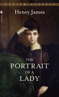 The Portrait of a Lady by Henry James, Stephen Koch (9780553211276) - PaperBack - Classic Fiction