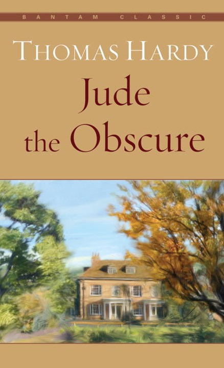 Jude The Obscure-Movie Tie-In