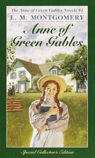 Anne Green Gables 1