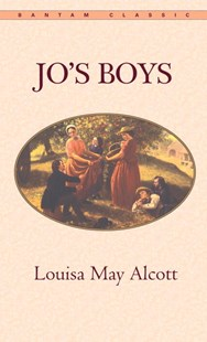 Jo's Boys by Louisa May Alcott (9780553214499) - PaperBack - Young Adult Contemporary