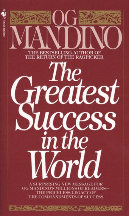 Greatest Success In The World