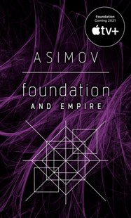 Foundation and Empire by ISAAC ASIMOV (9780553293371) - PaperBack - Classic Fiction