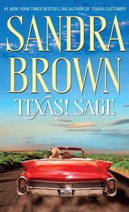 Texas Sage by Sandra Brown (9780553295009) - PaperBack - Adventure Fiction Western