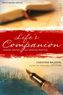 Lifes Companion by Christina Baldwin, Susan Boulet (9780553352023) - PaperBack - Reference