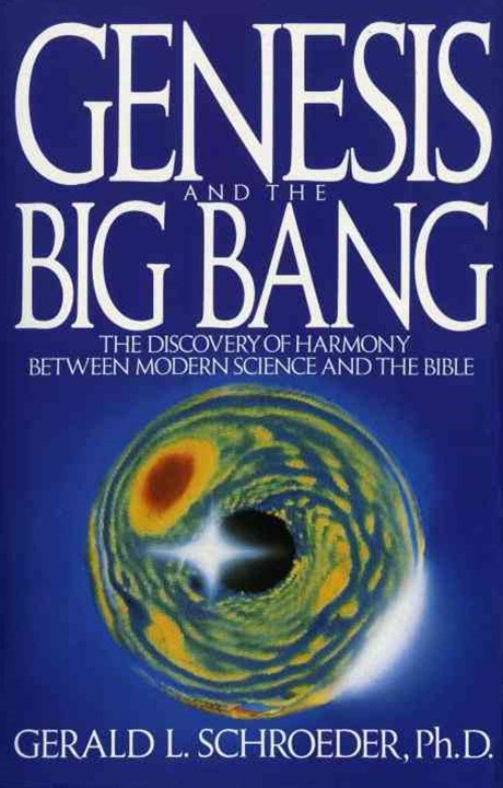 Genesis And The Big Bang