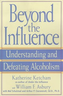 Beyond the Influence by Katherine Ketcham, Katherine Ketcham, William F. Asbury, Mel Schulstad, Arthur P. Ciaramicoli (9780553380149) - PaperBack - Health & Wellbeing Diet & Nutrition
