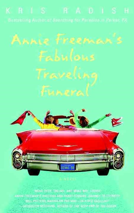 Annie Freeman's Fabulous Traveling