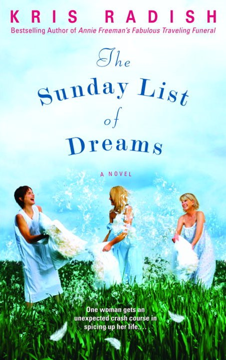 The Sunday List Of Dreams