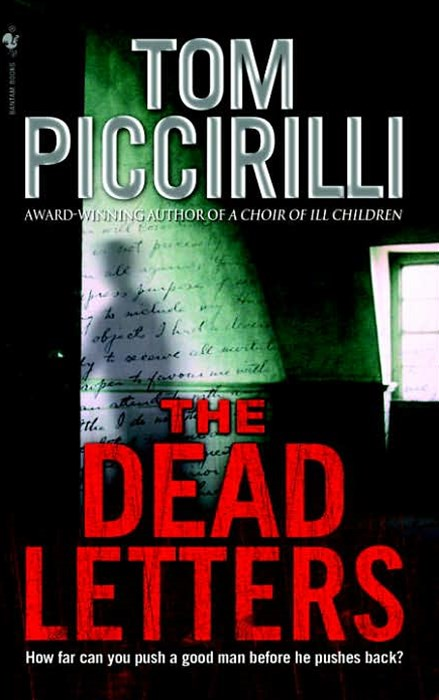 The Dead Letters