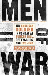 Men of War by Alexander Rose (9780553384390) - PaperBack - Biographies Military