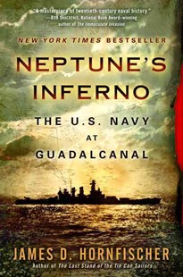 Neptune's Inferno by James D. Hornfischer (9780553385120) - PaperBack - Biographies Military