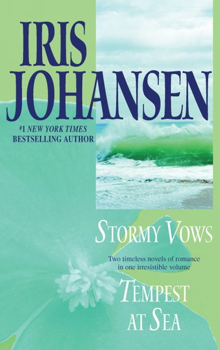 Stormy Vows; Tempest at Sea