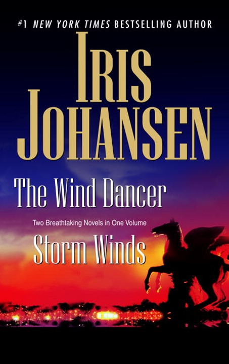 The Wind Dancer - Storm Winds