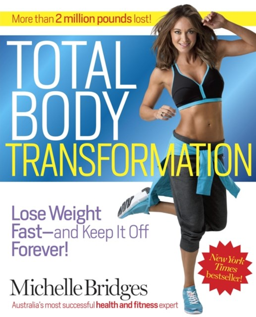 (ebook) Total Body Transformation