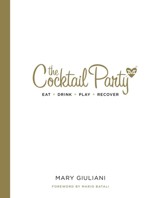 (ebook) Cocktail Party