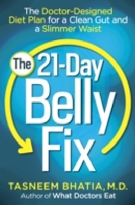(ebook) 21-Day Belly Fix