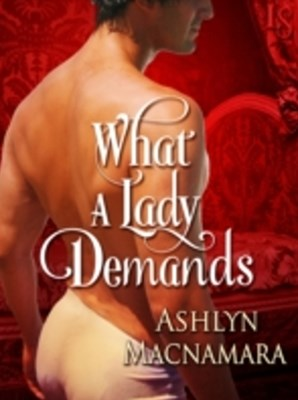 (ebook) What a Lady Demands
