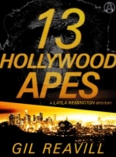(ebook) 13 Hollywood Apes - Crime Mystery & Thriller