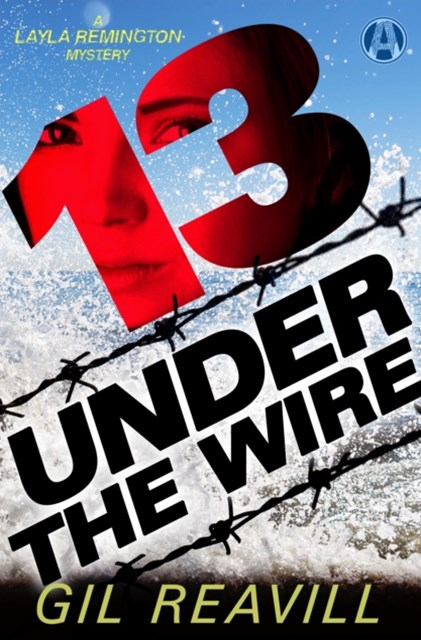 (ebook) 13 Under the Wire
