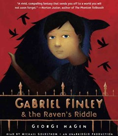 Gabriel Finley and the Raven