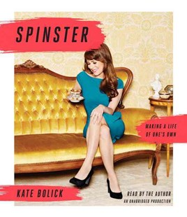Spinster - Biographies General Biographies