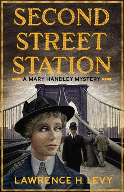 (ebook) Second Street Station