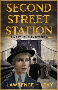 (ebook) Second Street Station - Crime Mystery & Thriller