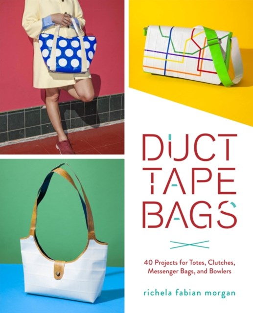 (ebook) Duct Tape Bags