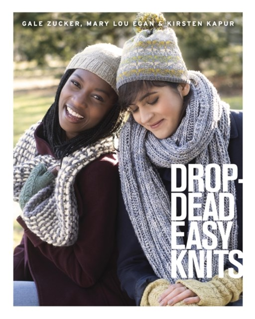 (ebook) Drop-Dead Easy Knits