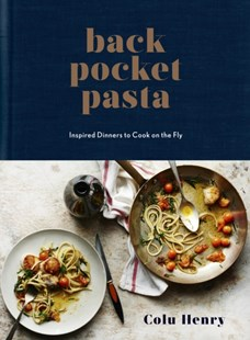 (ebook) Back Pocket Pasta - Cooking