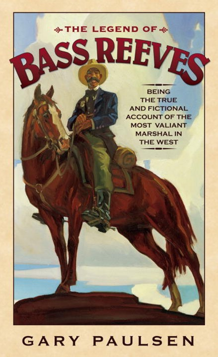 The Legend of Bass Reeves