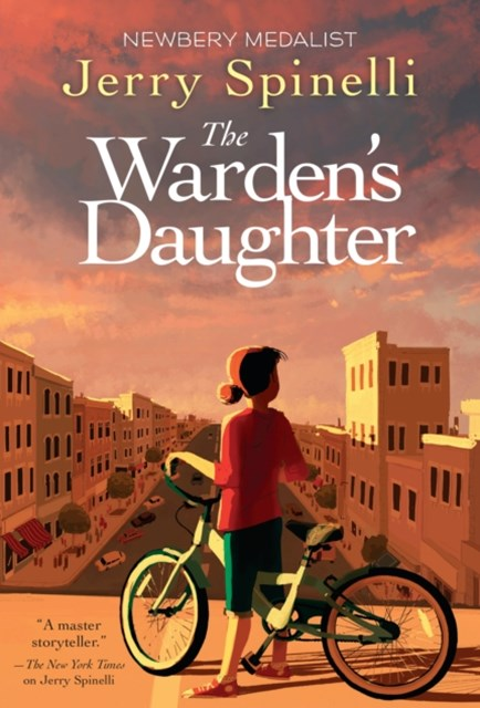 Warden's Daughter