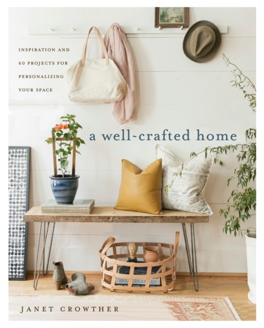 (ebook) Well-Crafted Home