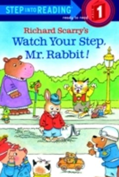 (ebook) Richard Scarry