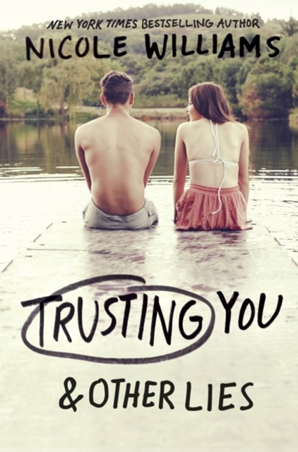 (ebook) Trusting You & Other Lies