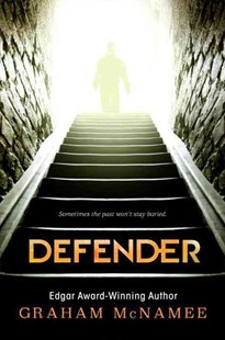 Defender by Graham McNamee (9780553498950) - HardCover - Young Adult Contemporary