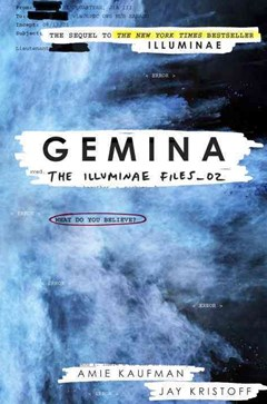 Gemina (Illuminae Files, Book 2)