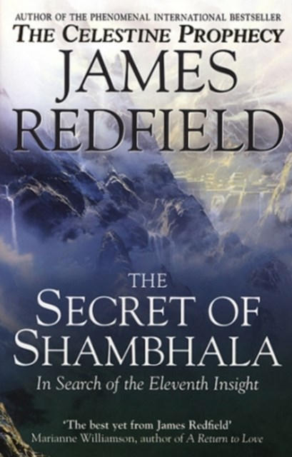 Secret of Shambhala