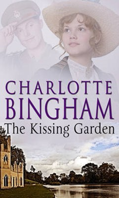 The Kissing Garden